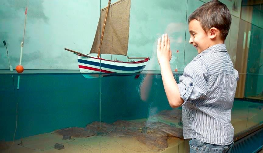 Humber Museums Partnership - Ship of the Future