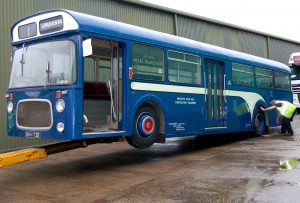 Curator's Choice – Leyland Bus