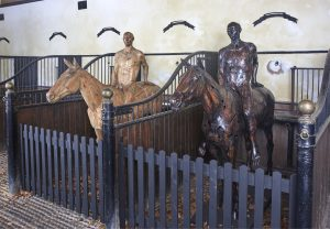 Normanby Hall Stable Yard: Ready for Redevelopment