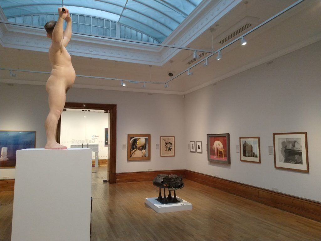 Humber Museums Partnership - Modern and Contemporary Gallery Curated by Future Ferens