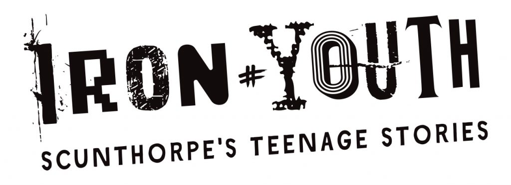 Humber Museums Partnership - Iron Youth: Scunthorpe's Teenage Stories