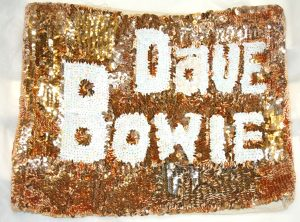 Curator's Choice – David Bowie Bodice