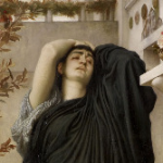 Guest Blog – Frederic, Lord Leighton