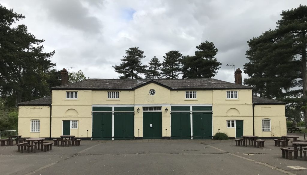 Humber Museums Partnership - 7. Normanby Hall Stable Yard: Conserving the objects