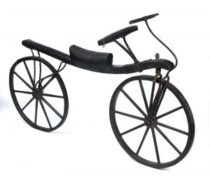 Curator's Choice – Early Bicycles