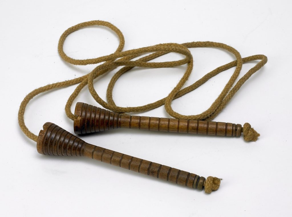 Humber Museums Partnership - Curator's Choice – Skipping Rope