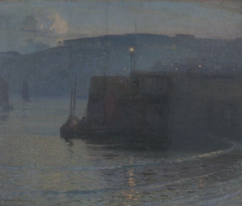 Humber Museums Partnership - Monet in Mind – John Brown's The Pier