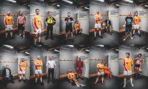 Hull Roundheads – Pride in Our City Locker-Room Audio Project