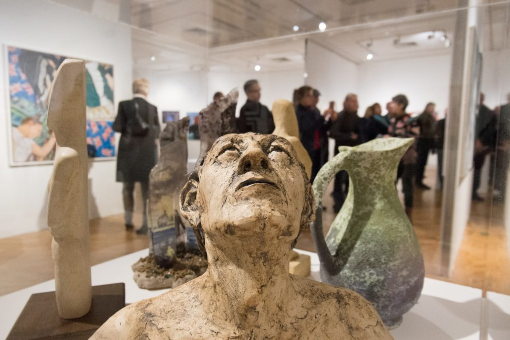 Humber Museums Partnership - Ferens 2020 Open Exhibition