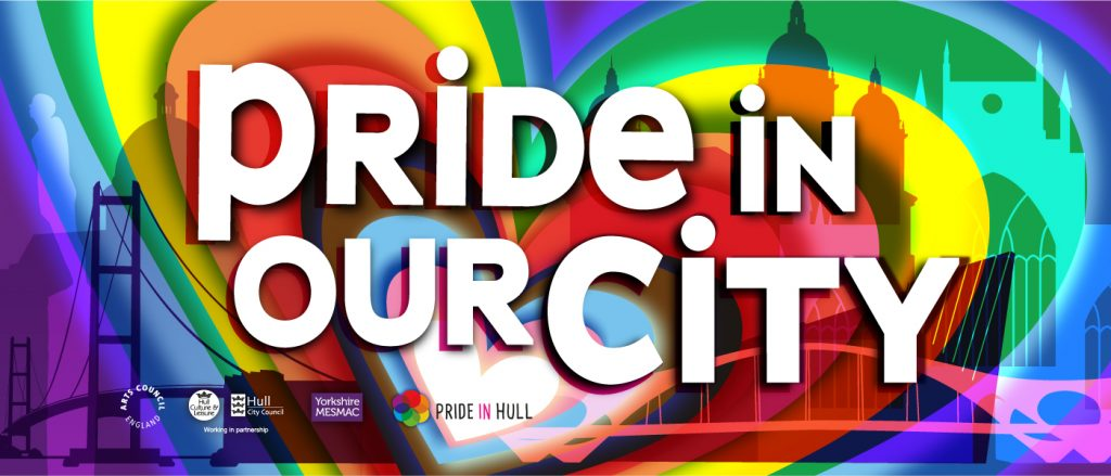 Humber Museums Partnership - Pride In Our City