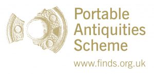 Heritage Manager's Top Ten PAS Finds
