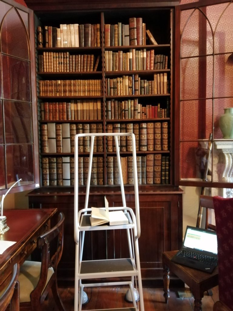 Humber Museums Partnership - Normanby Hall Regency Re-display