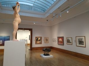 Modern and Contemporary Gallery Curated by Future Ferens