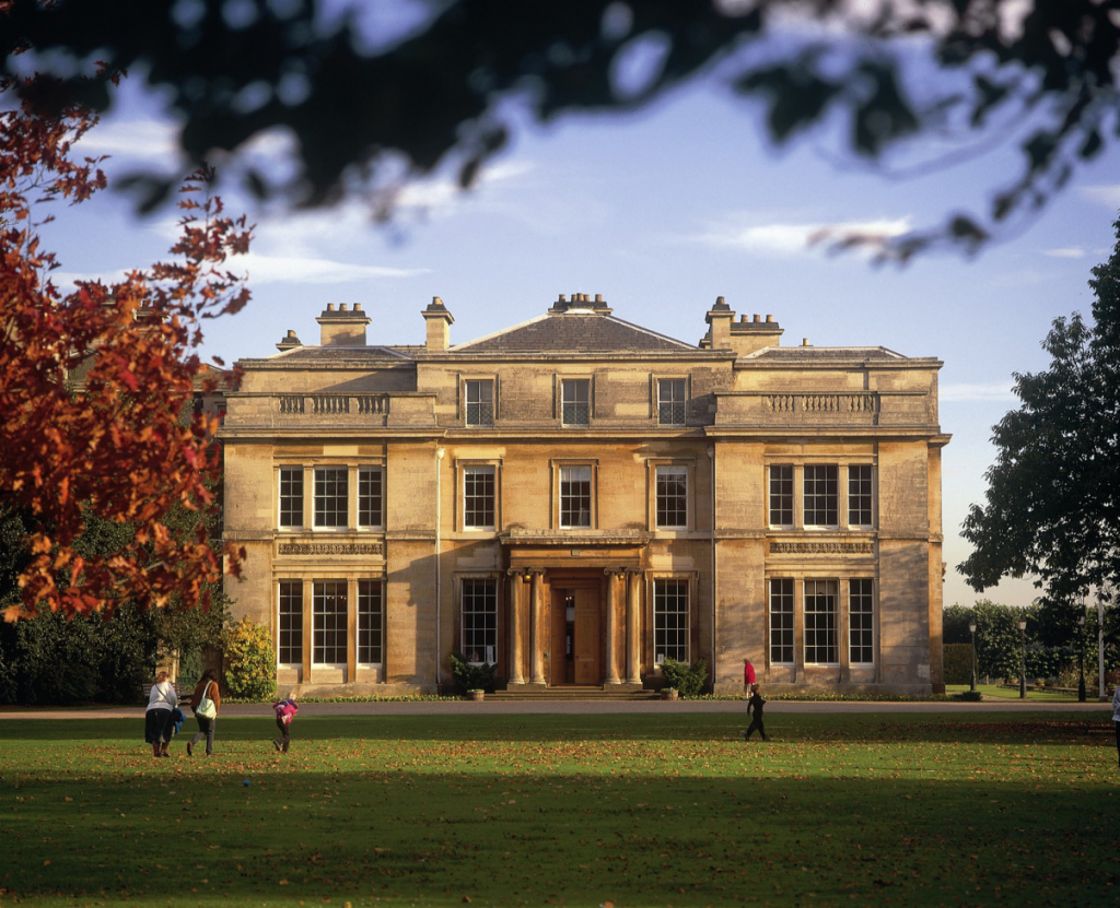 Humber Museums Partnership - The International Country House