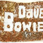 Curator's Choice - David Bowie Bodice