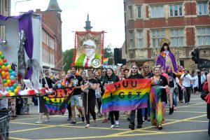 Pride In Our City – How To Get Involved