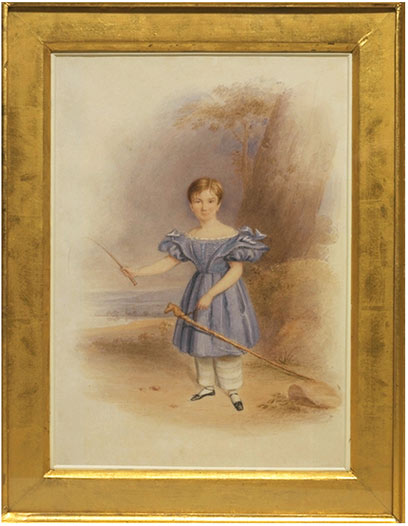 Humber Museums Partnership - Curator's Choice – The Boy's Dresses