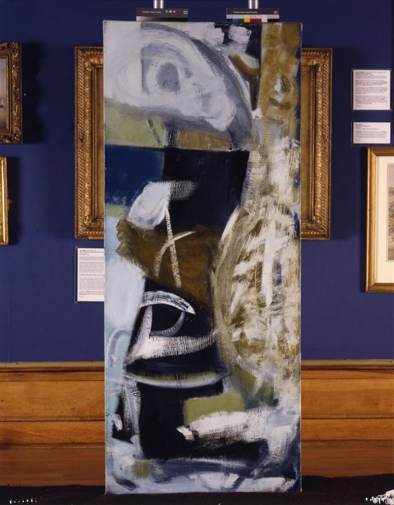 Humber Museums Partnership - Monet in Mind – Roger Lanyon