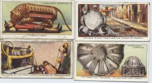 Collectable Cards