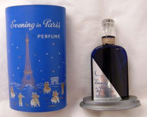 Smells and Secrets from a Museum Store